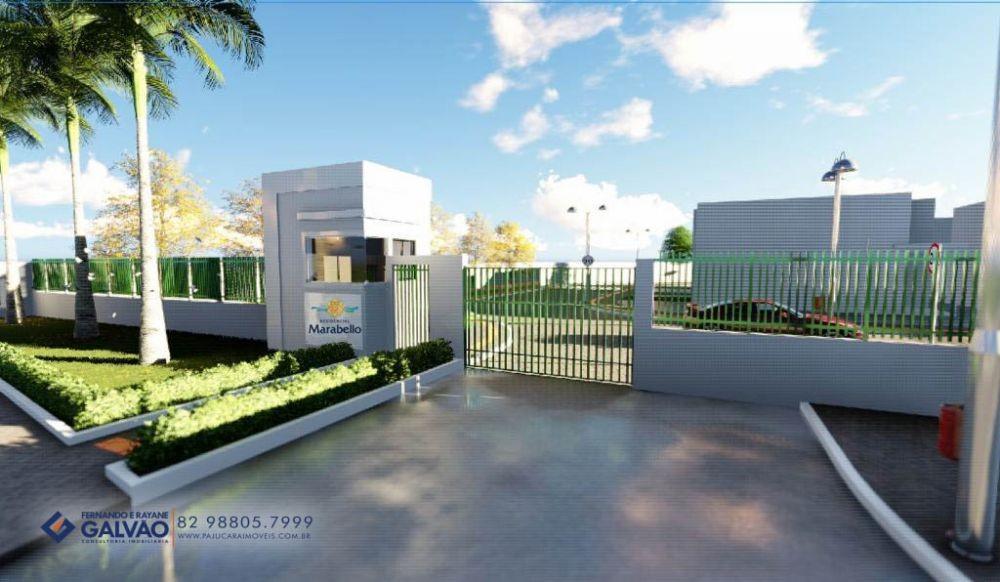 Casa à venda  no Barra Nova - Marechal Deodoro, AL. Imóveis