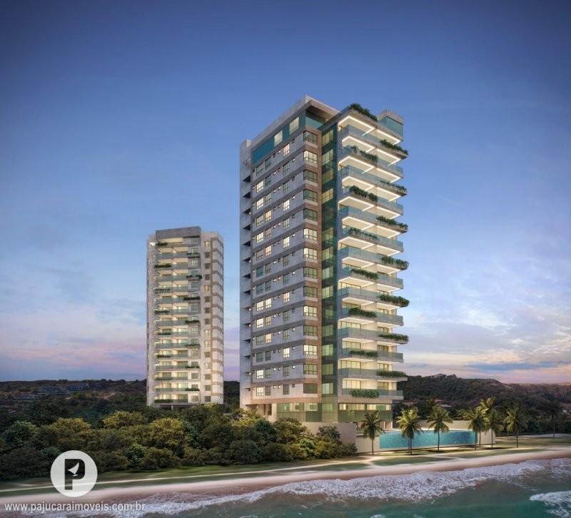 Apartamento à venda  no Jacarecica - Maceió, AL. Imóveis
